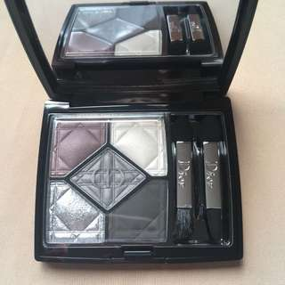 """Dior 5 Couleurs Eyeshadow, satin finish, in 067 """"provoke"""
