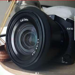 SONY RX10 M1