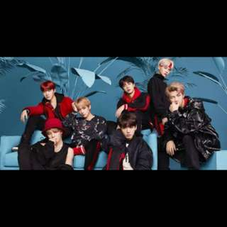 BTS(Japanese Album)