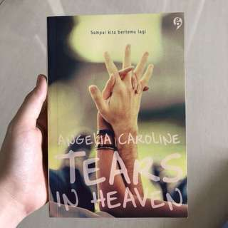 Tears in Heaven by Angelia Caroline