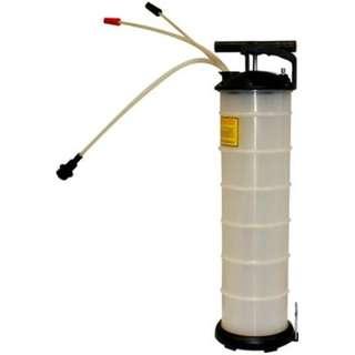 LCJ 169 OIL VAC