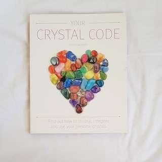 BN Crystals Book