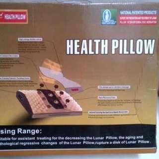 Health Pillow Bantal Terapi Syaraf Kejepit murah dan berguna