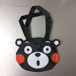 Kumamon Little Bag (可放入利是)