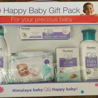 Himalaya Herbal BabyCare GiftPack