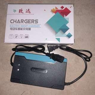 60v 20ah lead acid charger