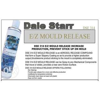 E/Z Mould Release