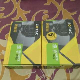 BNIB Nvdia Geforce GT 1030