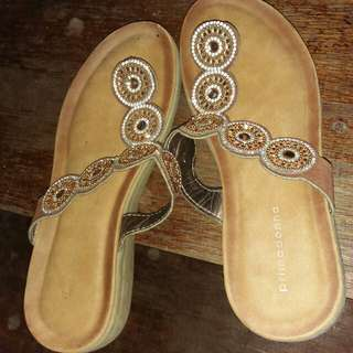 Primadonna sandals 💘