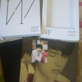 INFINITE Woohyun 1st Mini Album: Write