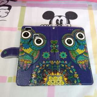huawei p9 lite wallet case