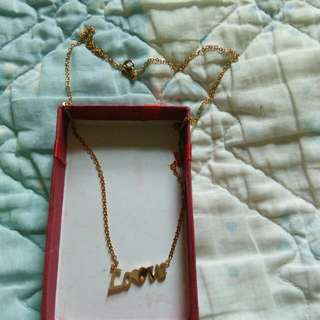 Necklace and Earrings for sale