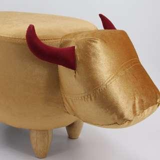 #Huat50Sale Prosperity gold cow