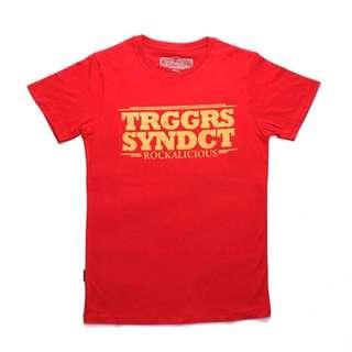 Kaos - Tshirt