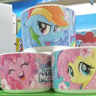 MY LITTLE PONY CANNISTER