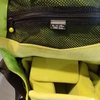 Camera Bag crumpler 6 million dollar -like new