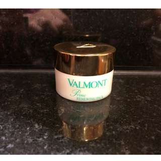 Valmont Prime Renewing Pack 15ml