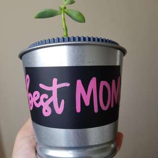 Customized Mother's Day Gift