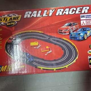 全新 Fast Lane Rally Racer 路軌式搖控車