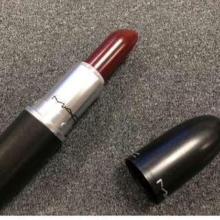 Mac Matte Lipstick SIN