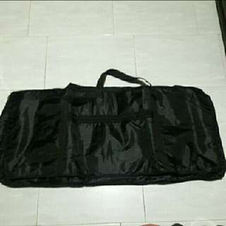 brand new 61 keyboard padded bag fixed price