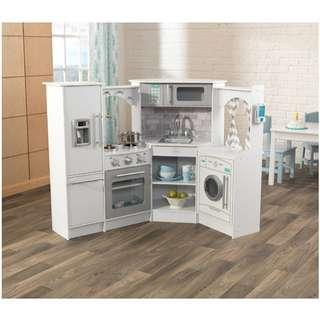 Brand New: Kidkraft Ultimate Corner Kitchen