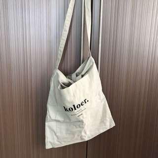Koloer Sling Bag