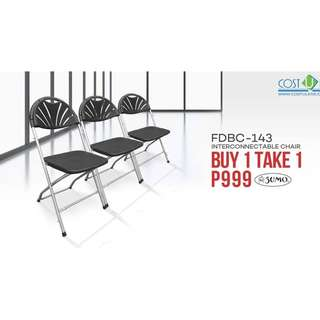 BUY 1 TAKE 1 for only ₱999