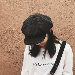 🚚 貝蕾帽