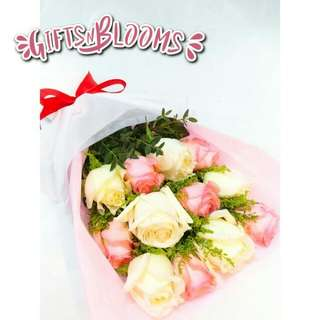 Valentine's Day Bouquet Vday Gift Flower 1 Special V31 - CMCUV