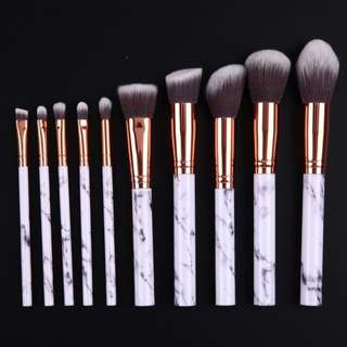 10-marble brushes (10pieces)