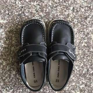 🚚 專櫃皮鞋