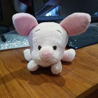 Baby Piglet Plushie