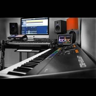 Music Mashup / Music Edit Service / Choregrapher