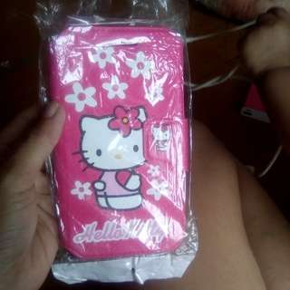 Free sf universal hello kitty case