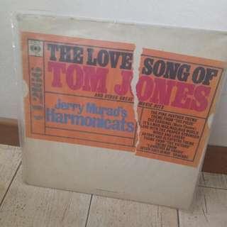 English Vinyl