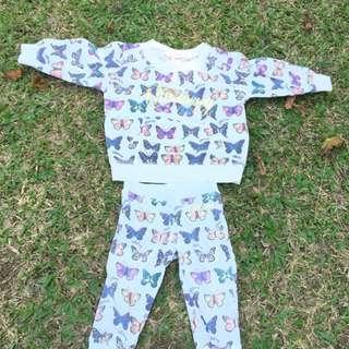 Billabong Original Pyjamas