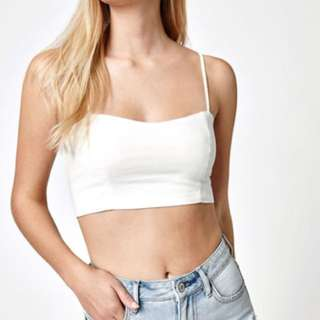 ‼️For Preorder‼️ Brandy Melville Crop Top