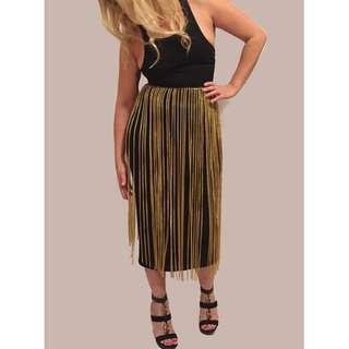 Zira Chain Skirt