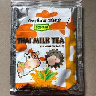 泰國名物泰式奶茶糖18粒一包
