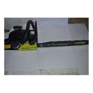 "Gasoline Chain Saw 22"" with FREE Hoyoma Japan C Clamp 2"""