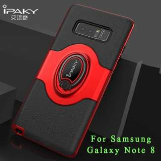 Instock lPAKY Anti Shock Samsung Note 8 Case