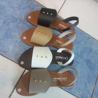 Marikina flat sandal