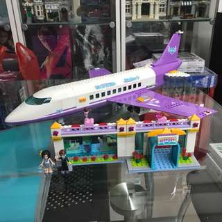 Lego Friends 41109 Heartlake Airport