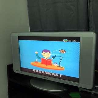 LCD 平面電視機