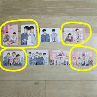 WTB/LF BTS UNIT MINI PC OF 4TH MUSTER