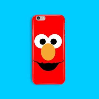 PRE ORDER! Sesame Street Casing For Iphone & Samsung