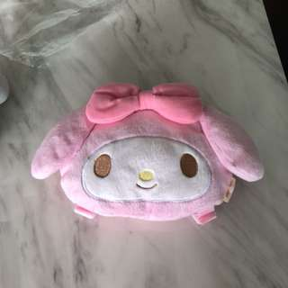 My Melody Mini Bag Pack