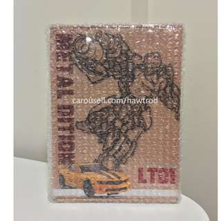 (In Stock) Legendary Toys LT-01, KO MPM-03 Bumblebee (improved, reissue version w hammer)