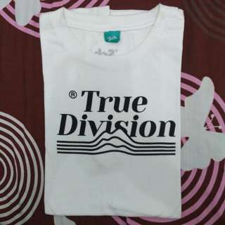 T-SHIRT RSCH WHITE